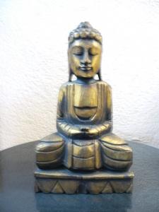 Buda madera