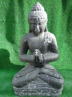 Buda grande 83 cm. Pizarra