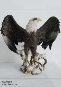 Aguila resina