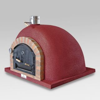 Horno prefabricado ECO 90 (interior 80cm.)