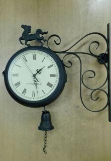 Reloj estacion campana